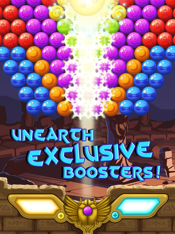 Bubble Bones screenshot 6