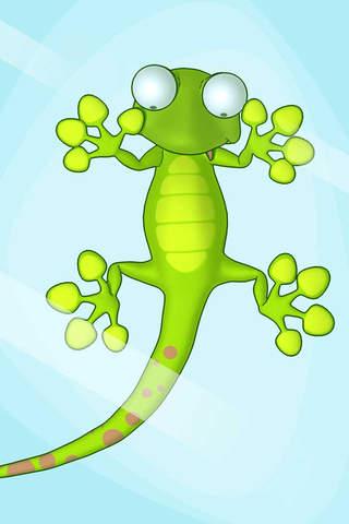 Turutu Talking Gecko - náhled
