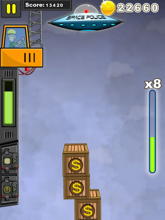 Money Tower Survival screenshot 9