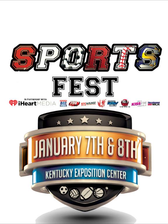 Sports Fest Lou screenshot 3