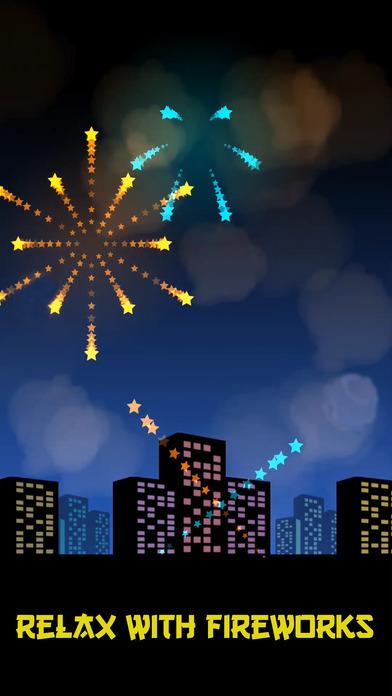 Happy Fireworks Pro screenshot 2