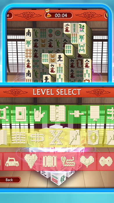 Mahjong Tiles PRO - Majhong Tower Blast screenshot 3