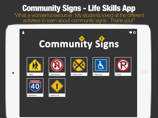 Community Signs screenshot 6