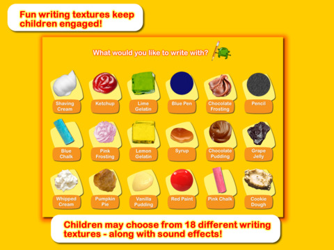 Touch and Write Phonics - náhled