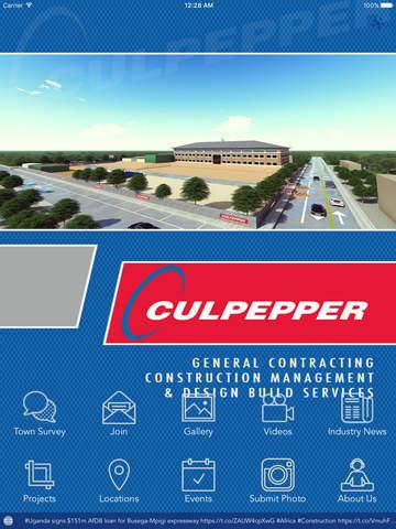 Culpepper Construction - náhled