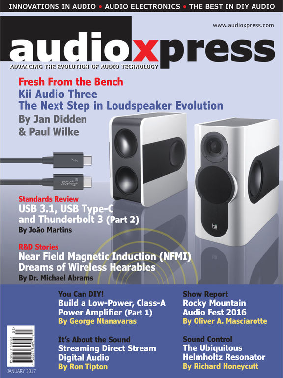 audioXpress screenshot 5