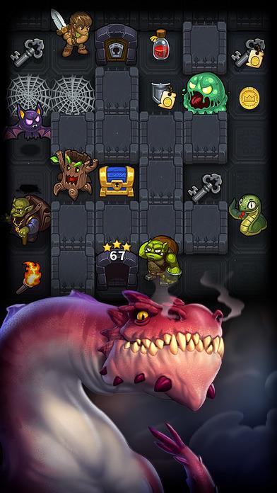 Maze Lord screenshot 3