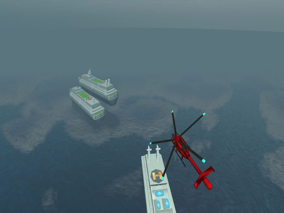 Cruise Ship Boat Parking PRO - Full Version screenshot 10