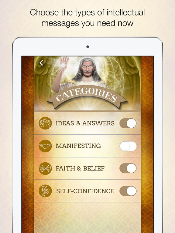Archangel Uriel Guidance screenshot 8
