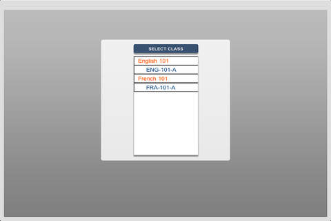 SmartClass+ - náhled