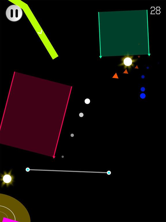 Bounce Sky Dive screenshot 4