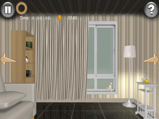 Escape Fancy 11 Rooms screenshot 9