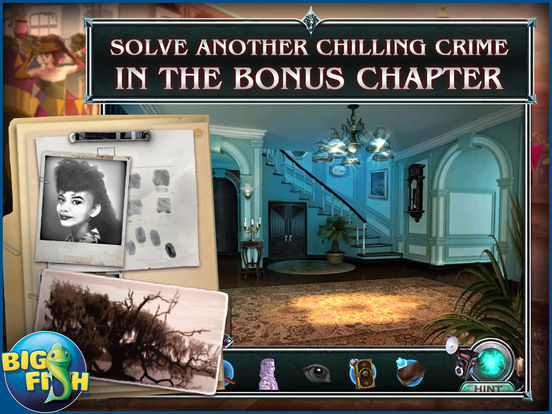 Vampire Legends: The Count of New Orleans (Full) screenshot 4