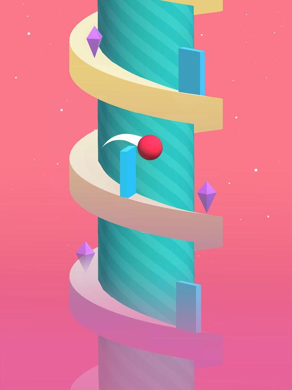 Spiral screenshot 8