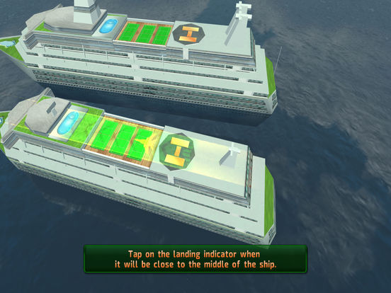Cruise Ship Boat Parking PRO - Full Version screenshot 8