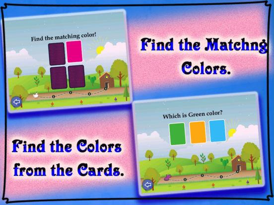 Preschool and Kindergarten Educational Games screenshot 8