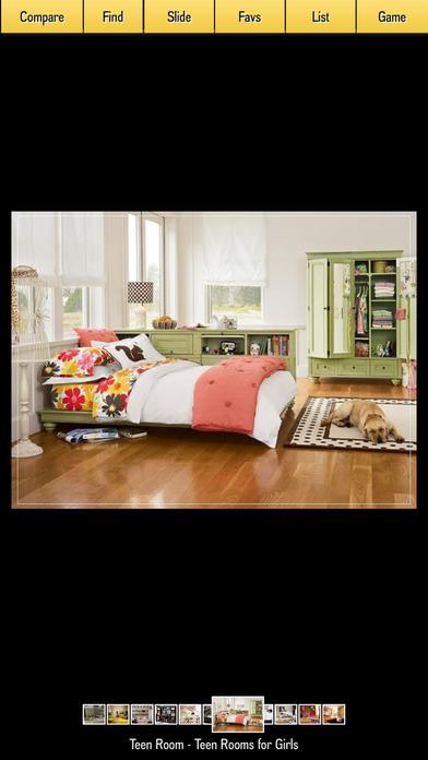 Teen Room Designer screenshot 3