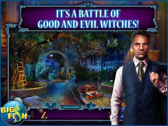 Mystery Tales: Eye of the Fire (Full) - Hidden screenshot 6
