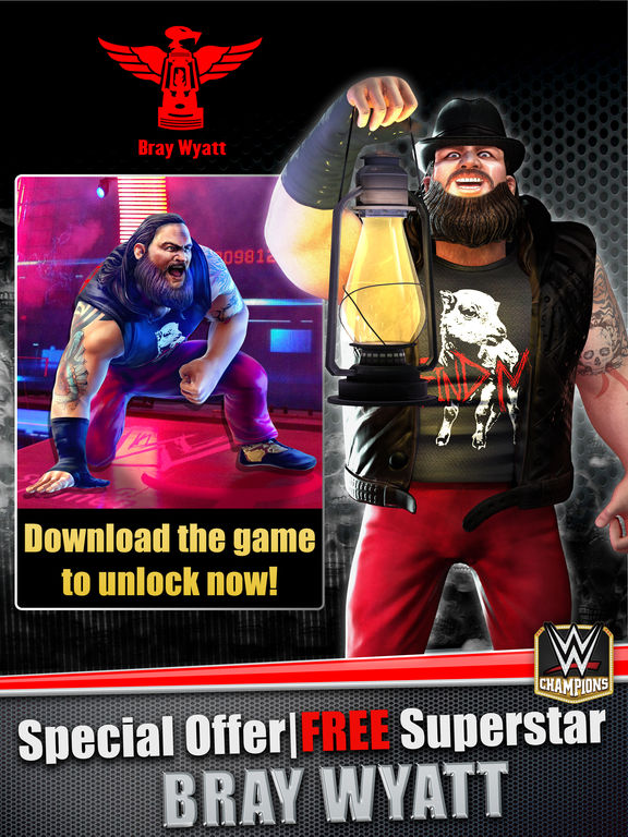 WWE Champions 2020 screenshot 6