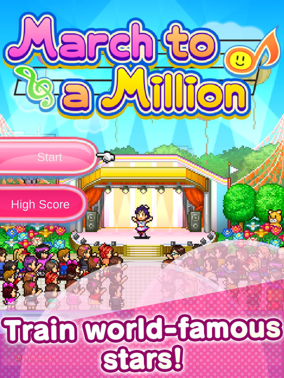 March to a Million screenshot 10