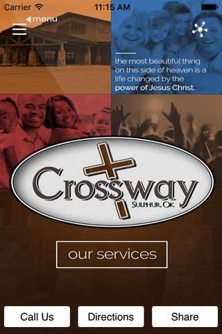 Crossway Church - Sulphur, Oklahoma - náhled