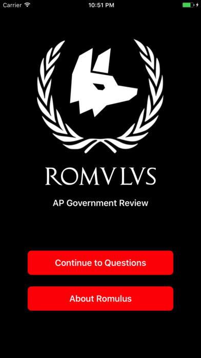 AP Government Review screenshot 5