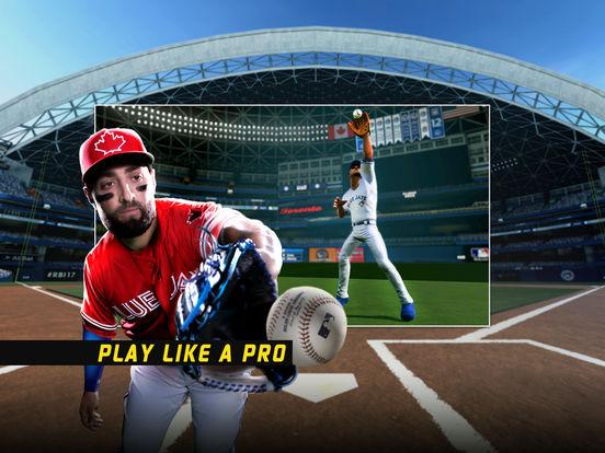 R.B.I. Baseball 17 screenshot 9