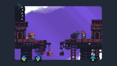 Pocket Kingdom - Tim Tom's Journey screenshot 1