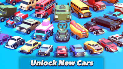 Crash of Cars screenshot 4