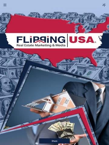 Flipping USA - náhled