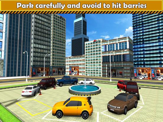 Frenzy Puzzle Car Parking Simulator screenshot 6