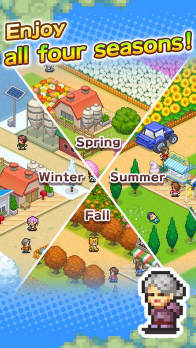 8-Bit Farm screenshot 4