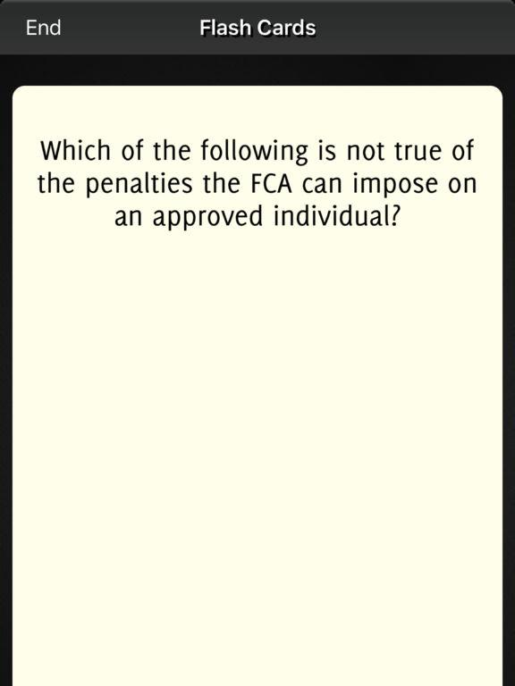 UK Regulation & Professional screenshot 8