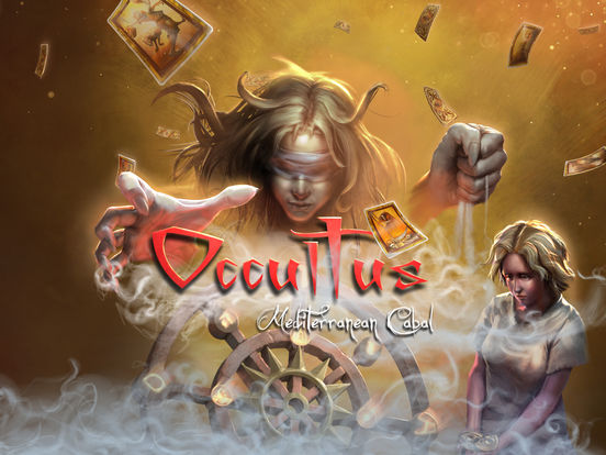 Occultus screenshot 6