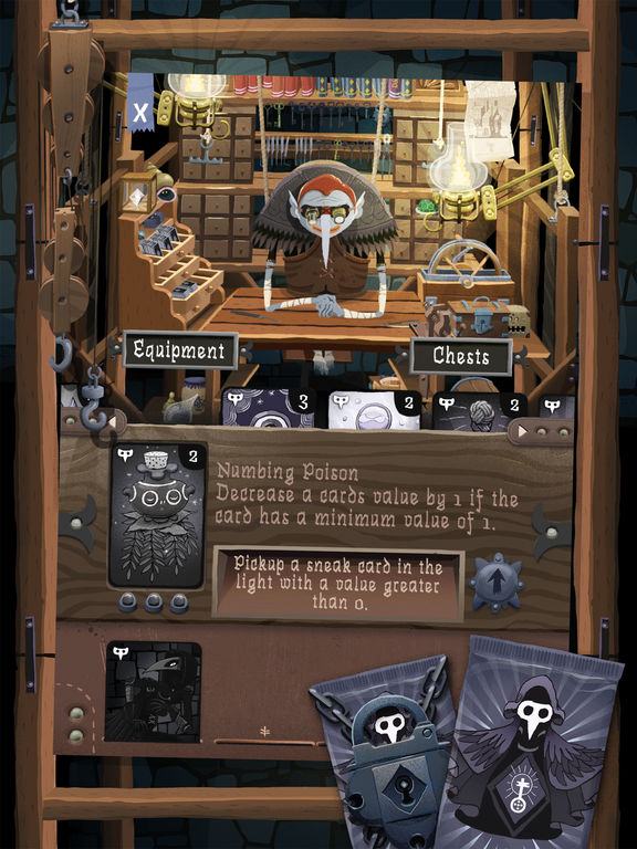 Card Thief screenshot 10