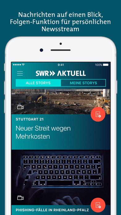 Swr Aktuell App Download
