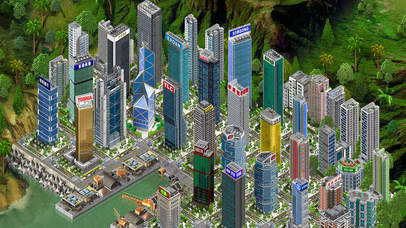 Hong Kong Game screenshot 1