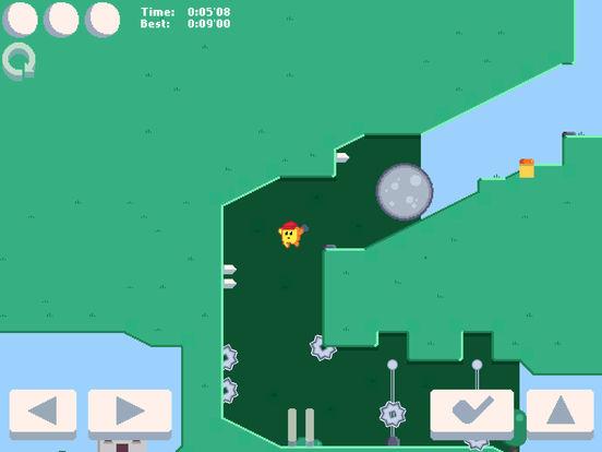 Golf Zero screenshot 7