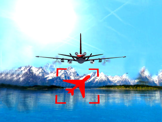 Airspin Aeroplane Adventure : Real Sky flight Sim screenshot 8