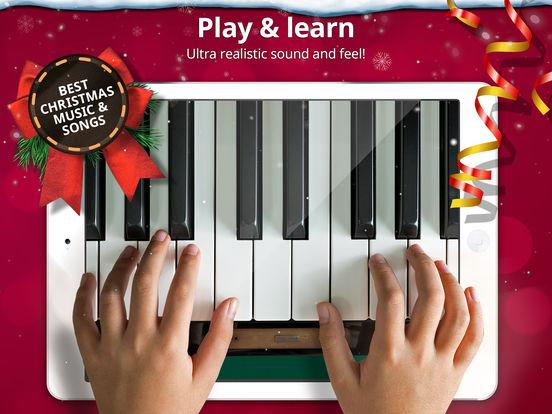 Christmas Piano - Songs, Games & Music Keyboard screenshot 6