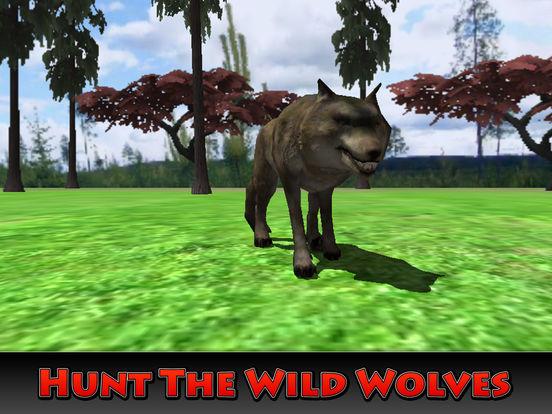 Wildlife Sniper Shooter Real Hunting Mission screenshot 10