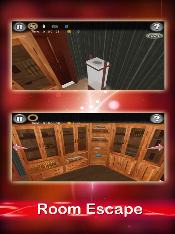 Escape 23 Rare Rooms Pro screenshot 6