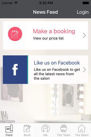 Minnies Beauty Salon - náhled