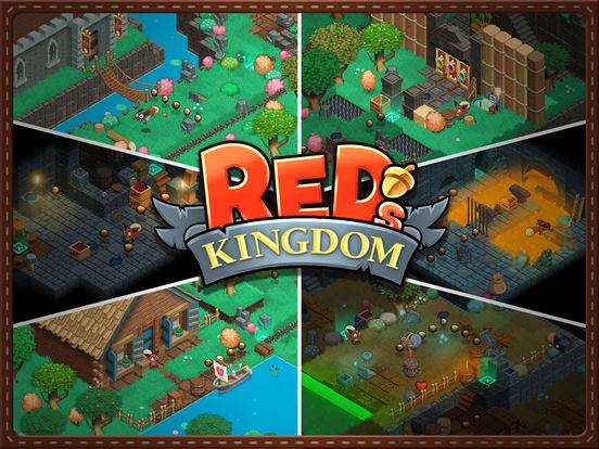 Red's Kingdom screenshot 6