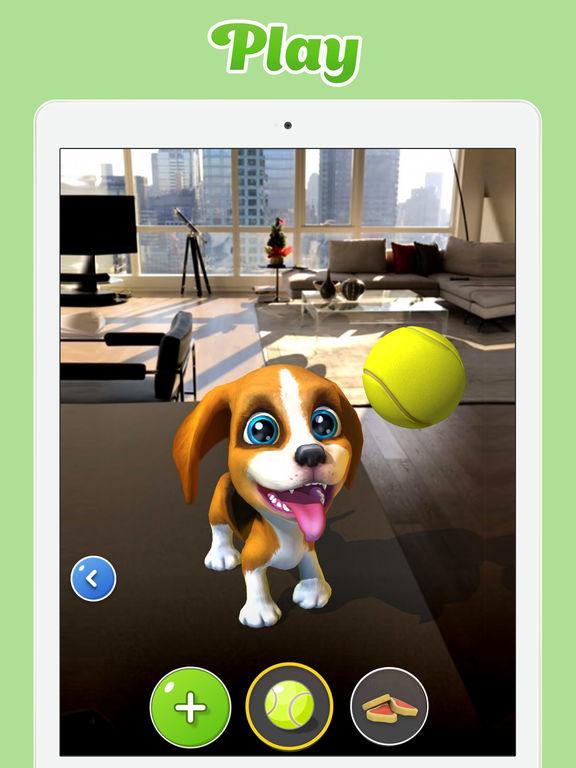 Pockepet: Virtual Puppy screenshot 8