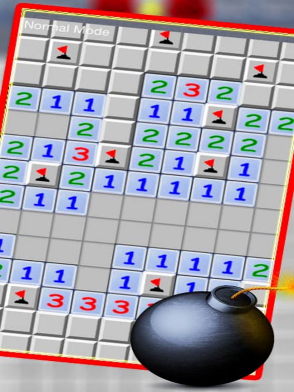 HD Minesweeper Fast screenshot 6
