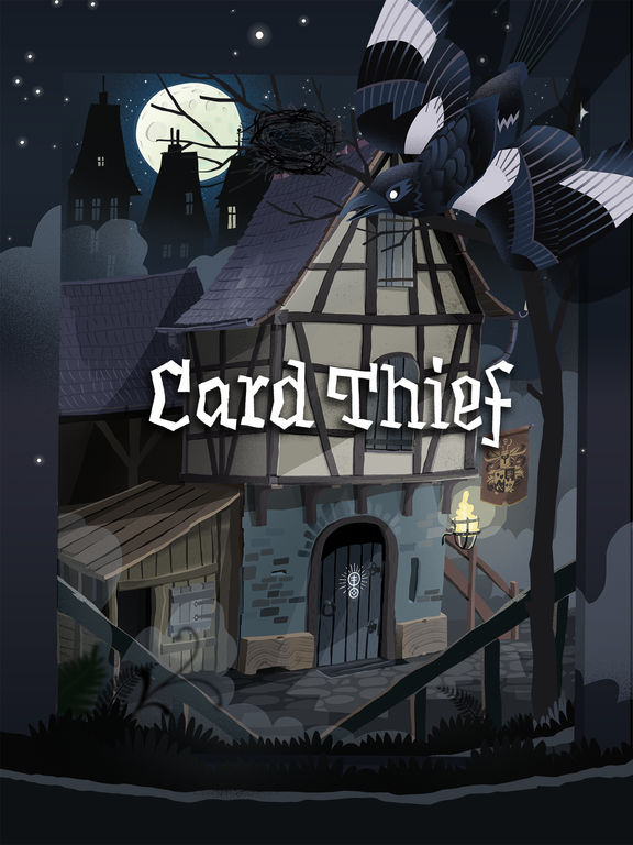 Card Thief screenshot 7