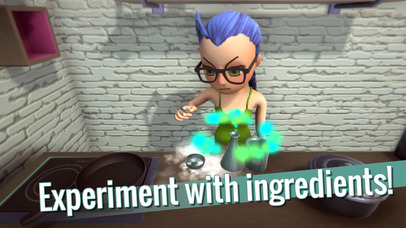 Youtubers Life - Cooking screenshot 3