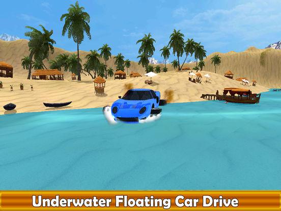 Off Road Desert Car Ride screenshot 6