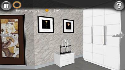 Escape Crazy 11 Rooms Deluxe screenshot 4